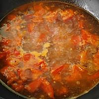 香菇番茄萝卜汤的做法图解6