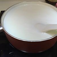 盛夏的美味——简单又可口的牛奶布丁的做法图解4