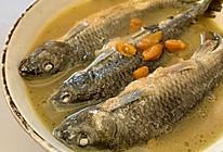 野生石斑鱼汤的做法