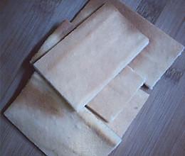 酥脆蛋白饼(消耗蛋白)的做法