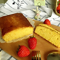 橙香磅蛋糕的做法图解19