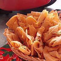 传统小吃|炸排叉#利仁美食穿越#的做法图解19