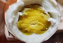 腌鸡蛋鹅蛋的做法