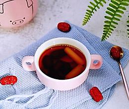 葱姜红糖水--风寒感冒必备!比吃药还有效的做法
