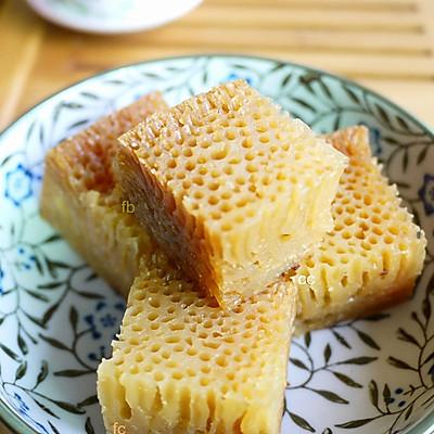 蜂巢蛋糕------LP的最爱