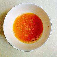 胡萝卜蛋烧(减肥早餐)的做法图解2