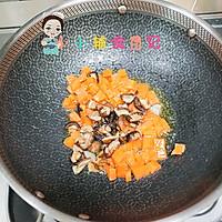12个月以上辅食鸡胸肉杂蔬丁套餐的做法图解6