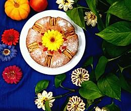 苹果磅蛋糕#豆果5周年#的做法