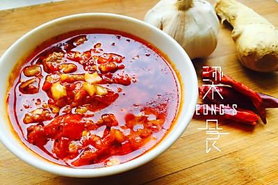 【三餐伴侣】香辣花生牛肉酱