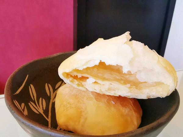 香薄脆的糖酥饼的做法