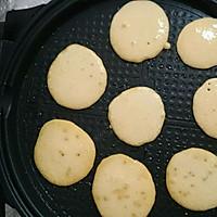 奶香玉米饼的做法图解2
