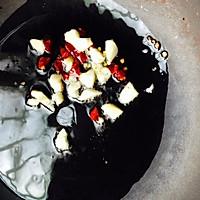 香菇土豆炸酱面的做法图解4