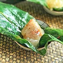 #甜粽VS咸粽,你是哪一党?#五种口味粽子甜粽咸粽任你选