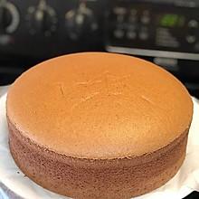 生日蛋糕胚八寸