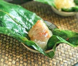 #甜粽VS咸粽,你是哪一党?#五种口味粽子甜粽咸粽任你选的做法