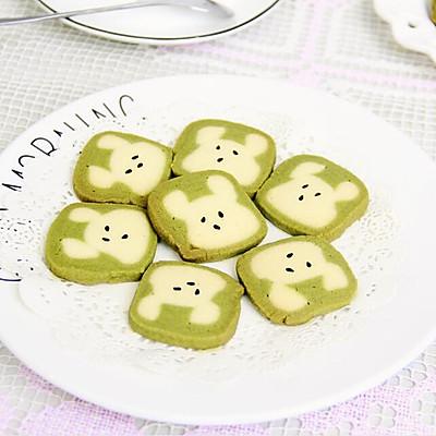 哇哦!厨房里的魔法:妙变小熊饼干!