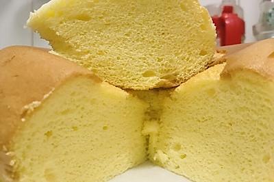电饭煲蛋糕(无需电子称)