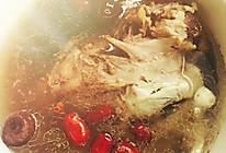 清补鸡汤的做法