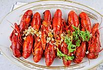 家庭版蒜蓉小龙虾❗ 零失手详细做法的做法