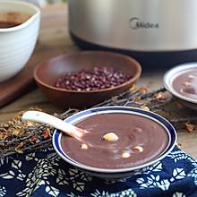莲子红豆沙(煮)#胆·敢不同,美的原生态AH煲#