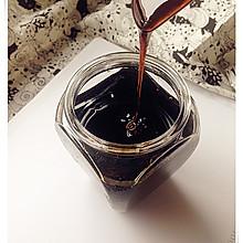 润物--蜂蜜秋梨膏