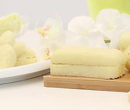 宝宝辅食微课堂  蒸出来的蛋糕的做法