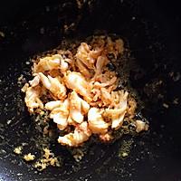 芝士焗虾的做法图解9