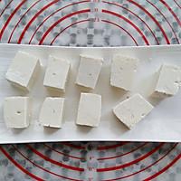 炸油豆腐(空气炸锅版)的做法图解3