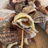#秋天怎么吃#韭菜炒海螺肉的做法图解10