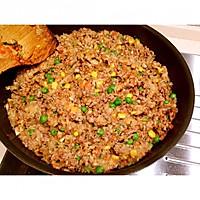 糯米肉烧麦的做法图解2