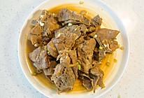 东北酱骨头,不炒酱也能做出酱香浓郁的肉肉的做法