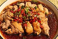 #美食视频挑战赛# 不油炸不烘烤鸡腿肉卷的做法