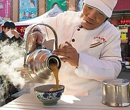 小寒姜汤来一碗,浑身上下都舒坦!的做法