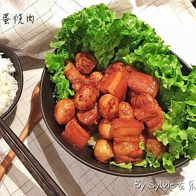 琥珀蛋烧肉--米饭杀手(2)