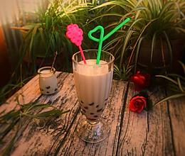 珍珠奶茶#膳魔师地方美食赛(北京)#的做法