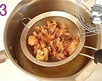 重庆辣子鸡的做法图解4