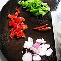 干锅茶树菇的做法图解3