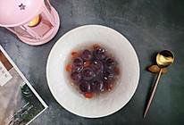 酒酿藕粉汤圆的做法