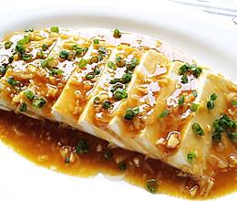 简单又好吃:蚝汁豆腐的做法