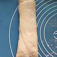 冷藏中种北海道吐司~面包机揉面的做法图解10