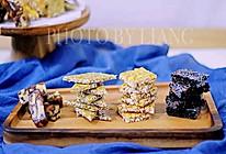 系列课:年货热销四种口味养生糖片的做法