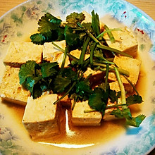 十三香墩墩豆腐