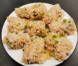 蒸糯米排骨的做法