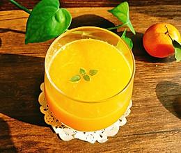 砂糖橘雪梨汁的做法