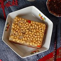 黄豆肉皮冻#新年开运菜,好事自然来#的做法图解14