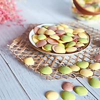 宝宝辅食—果蔬蛋黄溶豆(8+)
