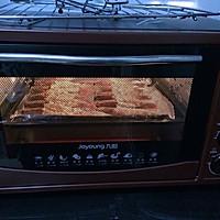 【蒜蓉迷迭香烤虾】#九阳烘焙剧场#烤箱试用#的做法图解7