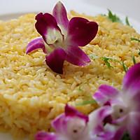 学做酱香十足且颜色不发黑的黄金酱油炒饭#美食美刻,乐享美极#