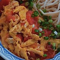 #520,美食撩动TA的心!#西红柿鸡蛋面的做法图解10