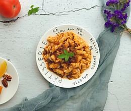 来一盘万能的意大利肉酱面的做法